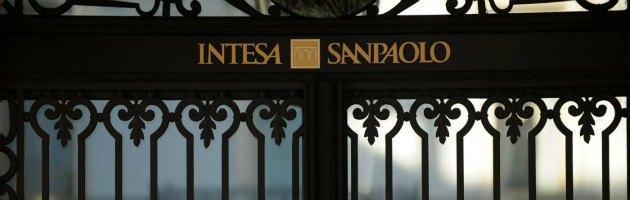 Manipolazione tasso Euribor, Banca Intesa nel mirino dei pm di Trani