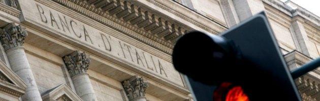 Bankitalia: debito pubblico cresciuto di 84,2 miliardi dall'inizio del 2013