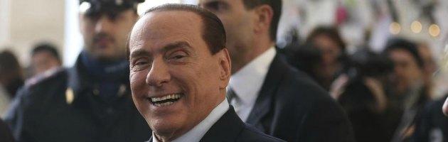 Nastro Fassino Consorte, sentenza per Berlusconi rinviata a dopo elezioni