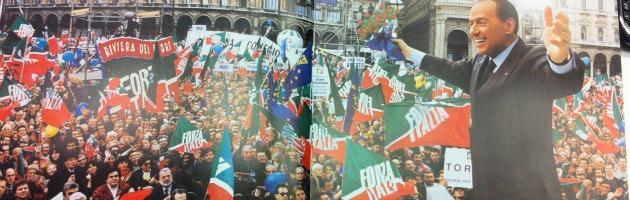 Io amo Silvio Berlusconi