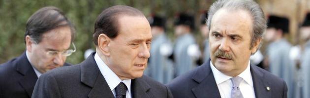 Rai, presunte pressioni anti Annozero: archiviate posizioni di Berlusconi e Masi