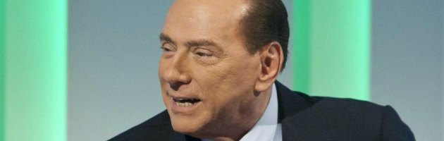 silvio berlusconi su il fatto quotidiano