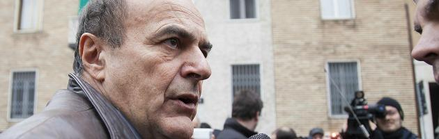 """Elezioni 2013, Bersani attacca Monti: """"Non accetto esami da lui"""""""