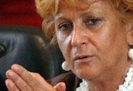 """Ilda Boccassini contro Ingroia """"Lui come Falcone? Non si permetta"""""""