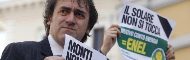 """I Verdi sostengono Ingroia: """"Niente ecologia nell'agenda di Pd e Sel"""""""