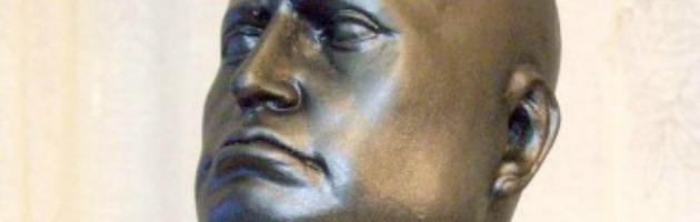 Cesenatico, il Comune ospiterà un busto di bronzo di Benito Mussolini