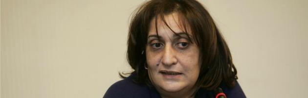 Elezioni, il Pd candida la giornalista anti camorra Rosaria Capacchione