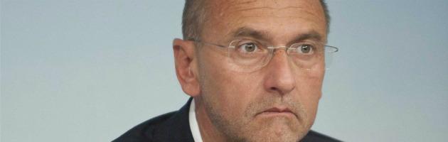 Ugo Cappellacci Presidente Regione Sardegna