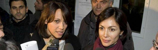 Televoto del 25 gennaio. Mara Carfagna volto tv del Pdl per la campagna elettorale