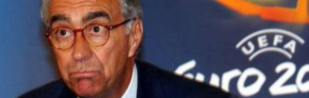Franco Carraro, l'improponibile candidato Pdl in Emilia Romagna