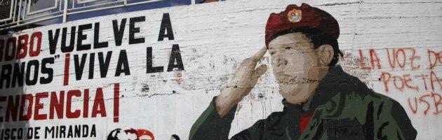 """Chávez, eroe o tiranno? Di sé diceva: """"Sono un soldato"""""""
