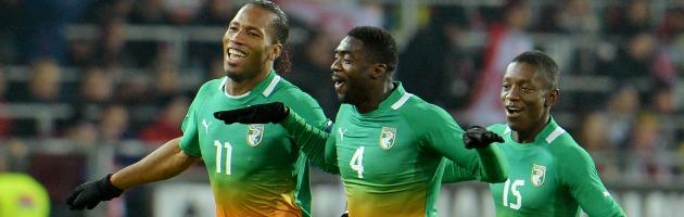 Coppa d'Africa 2013 al via tra guerre, corruzione, pochi soldi e stadi 'chiusi'