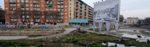 La Darsena di Milano
