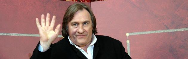 Gerard Depardieu e il fisco, Putin concede la cittadinanza russa all'attore francese