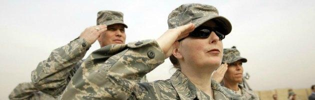 Donne Soldato