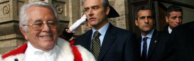 """Ilva, il garante è l'ex pg della Cassazione che si mise """"a disposizione"""" di Mancino"""