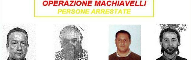 Rimini, evasione fiscale per 40 milioni di euro. Cinque arresti