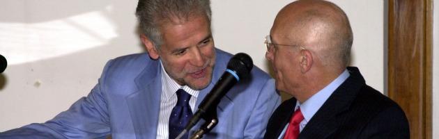 """Albertini avverte Formigoni: """"Se parlo lo metto a terra, lui lo sa"""""""