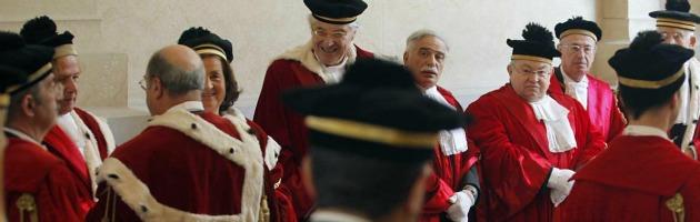 """Giustizia, dossier Anm: """"I magistrati italiani i più produttivi d'Europa"""""""