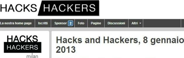 Elezioni in Lombardia, 'Hacks Hackers' lancia il progetto 'Liste di Vetro'