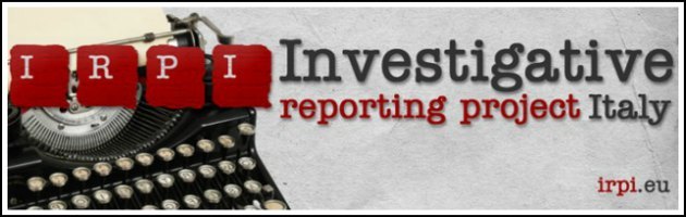 Nasce Irpi, il nuovo 'centro' indipendente e multimediale di giornalismo d'inchiesta
