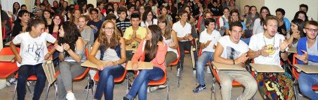 Scuola, arriva il liceo sportivo: via libera dal Consiglio dei ministri