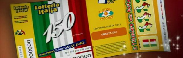 Lotteria Italia 2013