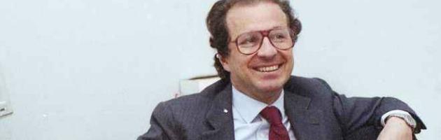 Luigi Bisignani, il figlio nominato capo ufficio stampa della Ferrari