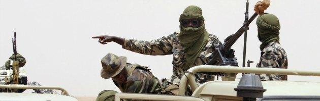 """Mali, Hollade: """"Intervenuti per sostenere le unità maliane contro il terrorismo"""""""