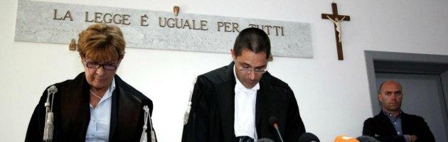 """L'Aquila: """"Scienziati condannati per analisi negligente del rischio simico"""""""