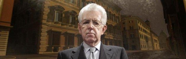 Elezioni, Monti annuncia altri candidati. E il Pd perde ancora pezzi
