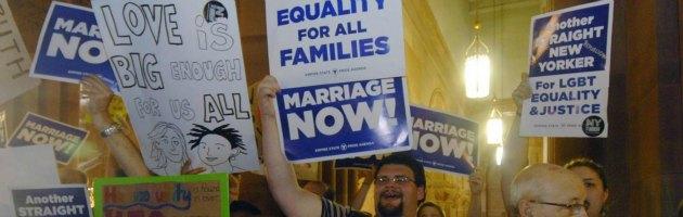 Gran Bretagna, arriva in Parlamento la legge a favore dei matrimoni gay