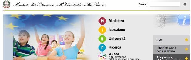 Ministero Istruzione Miur