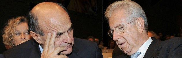 """Elezioni, Monti: """"Spero che B. non vinca. Governo con Bersani? E' prematuro"""""""
