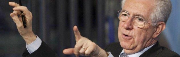 """Consulenze record per il governo Monti. Lannutti: """"Perché spesa da 2,3 milioni?"""""""