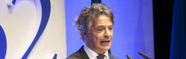 Crac pastificio Amato, Mussari indagato per concorso in bancarotta