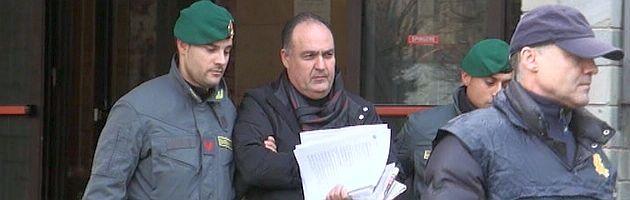 'Ndrangheta, il boss truccava le slot machine e minacciava i giornalisti (audio)