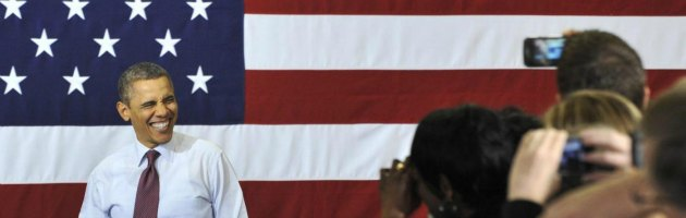 Usa, dal fiscal cliff al bando delle armi: sfide, successi e rischi per Barack Obama