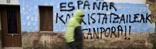 Giovane basco estradato dall'Italia, ma in Spagna ora rischia la tortura
