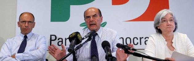 """Elezioni, Bersani cerca Monti dopo il voto. """"Ma il Professore dica contro chi combatte"""""""