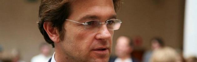 parma arrestato ex sindaco vignali dario - photo#20