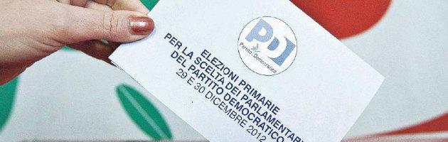 """Pd Puglia, segretario si dimette: """"Tradito lo spirito delle primarie"""". Poi ci ripensa"""