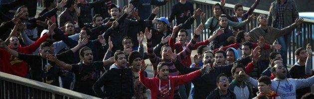 """Calcio, ultras uniti contro la legge: """"Facciamo chiudere tutte le curve"""""""