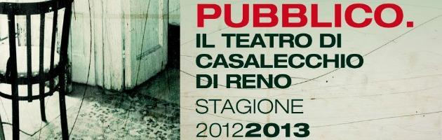 Riapre Pubblico, il teatro di Casalecchio. Il via con Malapolvere, la piece sull'Eternit