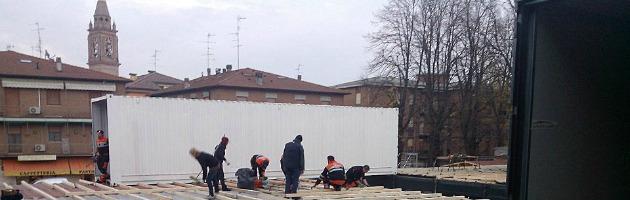 Terremoto Emilia, 9000 famiglie escluse dai rimborsi per la ricostruzione