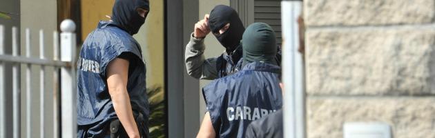 Mafia, blitz nel Palermitano. 37 arresti tra cui il sindaco di Montelepre