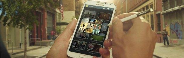 Smartphone e sistemi operativi, Samsung lascia Android per Tizen