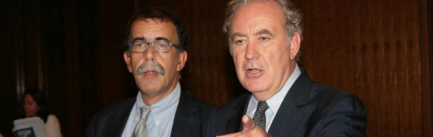 """Elezioni 2013, Ruotolo dice sì a Ingroia: """"Mi impegno, ma resto indipendente"""""""