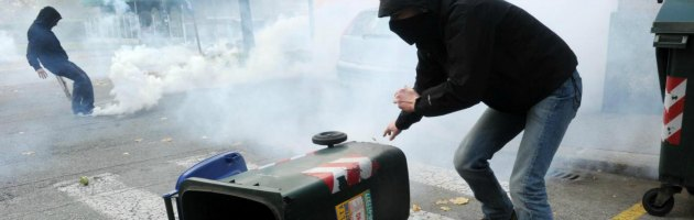 """""""La crisi economica porterà violenza in tutta Europa"""". Parola di Croce rossa"""