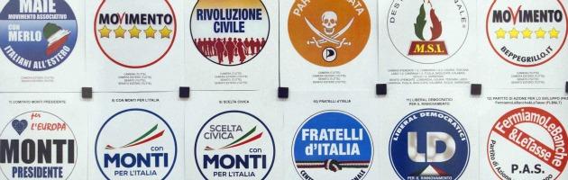 Elezioni 2013, da Cassazione no a ricorsi: bocciati nove simboli civetta